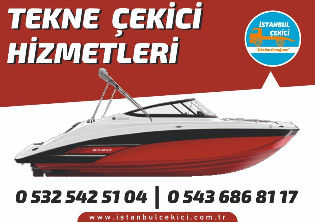 tekne tasıma ve tekne cekici 7/24 en yakın en uygun tekne kurtarma